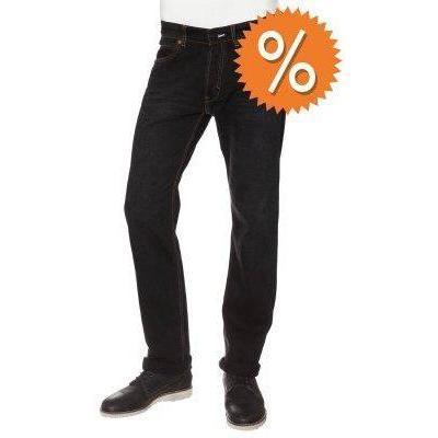 adidas Originals M CONDUCTOR FIT Jeans dark vintage schwarz