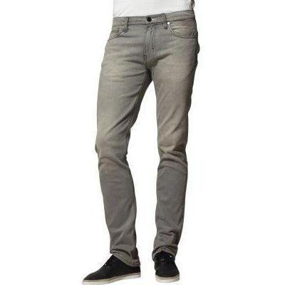 adidas Originals M REKORD Jeans ash grau denim