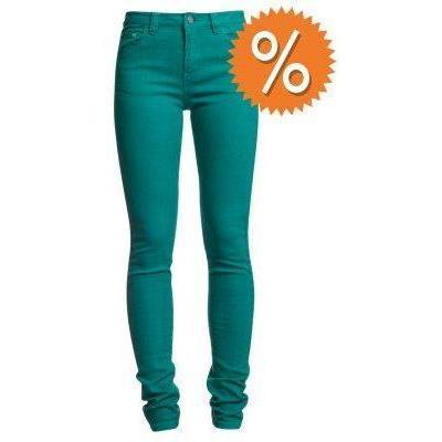 adidas SLVR Jeans grün