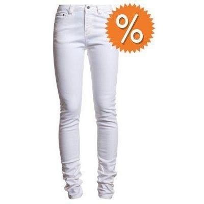 adidas SLVR Jeans weiß