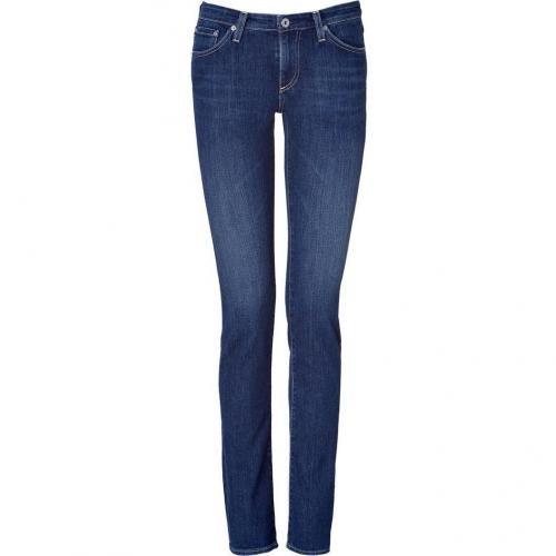 Adriano Goldschmied Blue Denim Premiere Jeans
