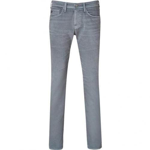 Adriano Goldschmied Cement Matchbox Jeans