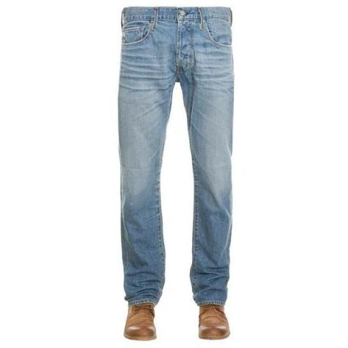 Adriano Goldschmied Jeans Geffen light blue