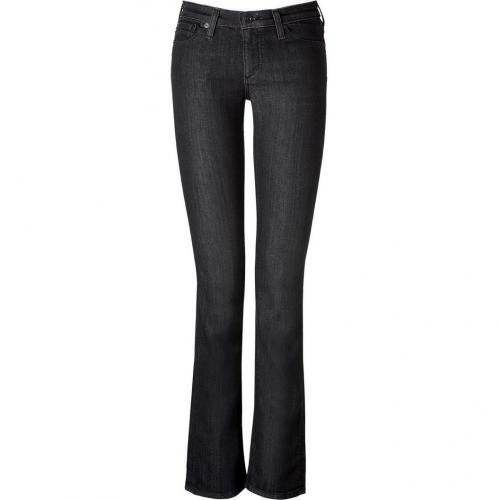 Adriano Goldschmied Slate The Ballad Slim Boot Jeans