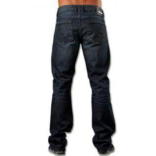 Affliction Herren Jeans Ace Eleven