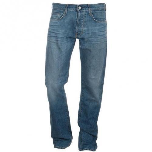 Ag Jeans Geffen 15 Years Lagoon
