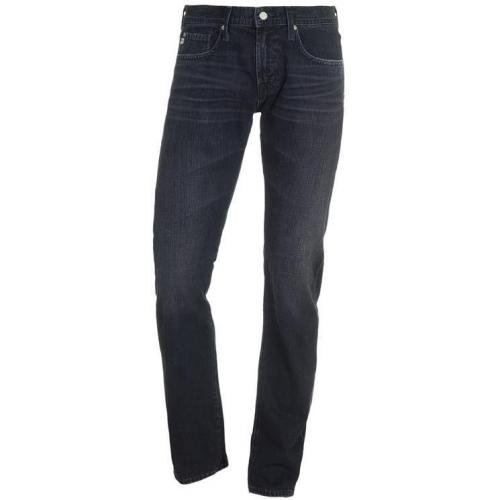 Ag Jeans Geffen Slouchy Anthracite
