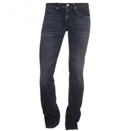 Ag Jeans Matchbox Anthracite