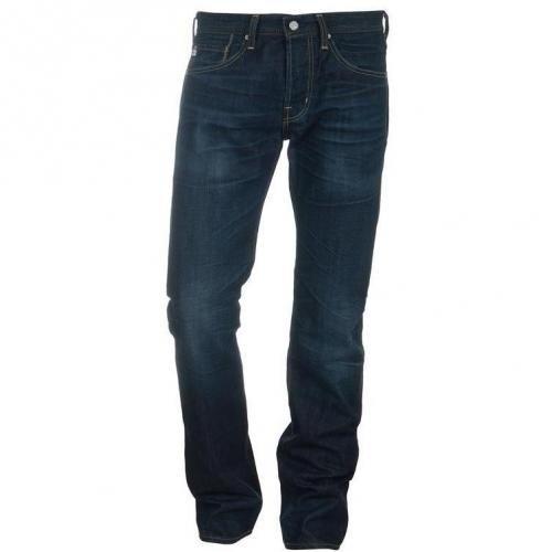 Ag Jeans Matchbox Jean Dark