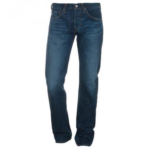 Ag Jeans Matchbox legacy Blau