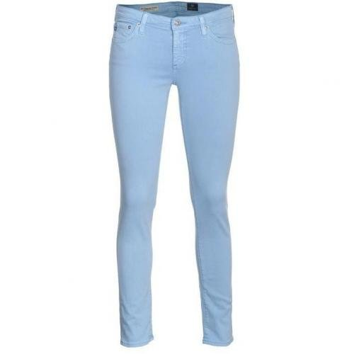 Ag Jeans The Legging Ankle Sulfur Crystal
