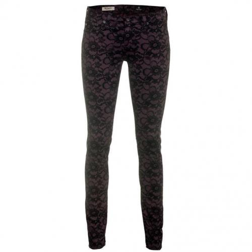 Ag Jeans The Legging Lace Conrad