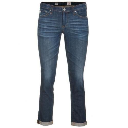 Ag Jeans The Stilt Roll-Up Dwight