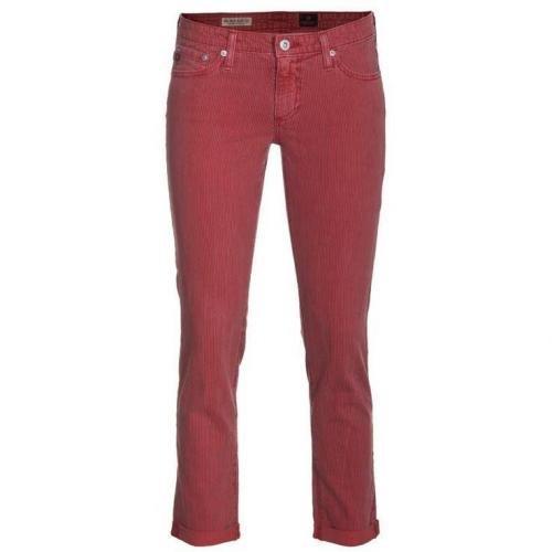Ag Jeans The Stilt Roll-Up Rot
