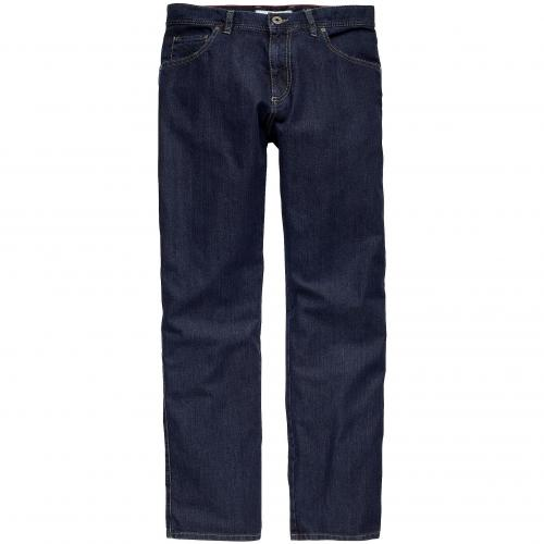 Alberto Herren Jeans Stone Blue