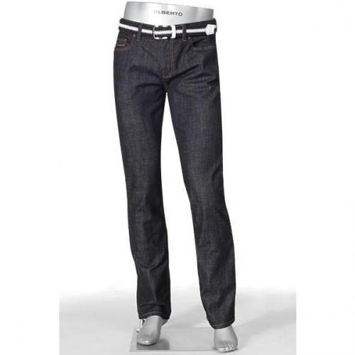 Alberto Regular Slim Fit dark-blue 1796/Pipe/899