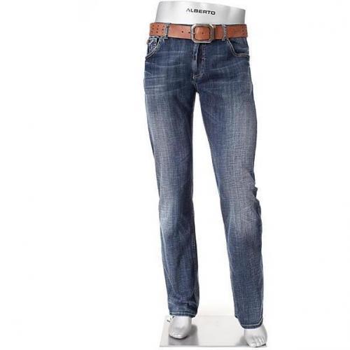 Alberto Soft Wear Denim 1584/Stone-S-X/870