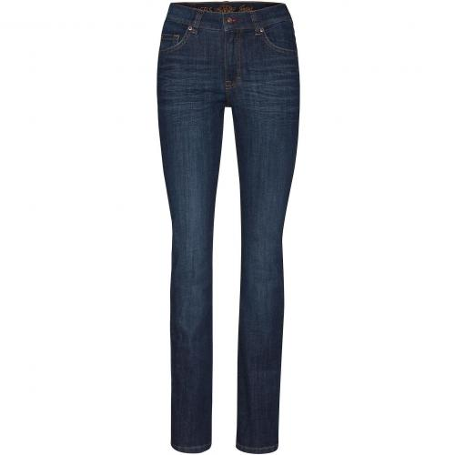 Angels Damen Jeans Cici Dark Blue