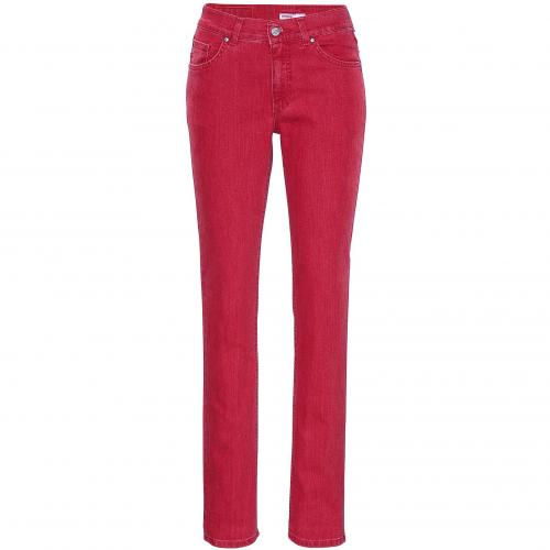 Angels Damen Jeans Cici Rot
