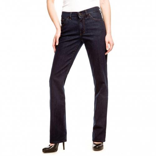 Angels Dolly Jeans Straight Fit Onewash