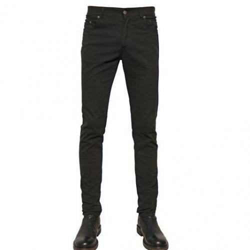 Ann Demeulemeester - 17.5Cm Stretch Denim Jeans