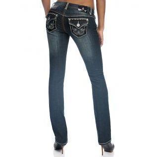 antique rivet damen strass jeans amber mydesignerjeans. Black Bedroom Furniture Sets. Home Design Ideas