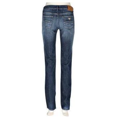 Armani Jeans Blau