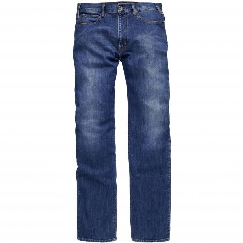 Armani Jeans Herren Jeans J31 15 Mid Blue