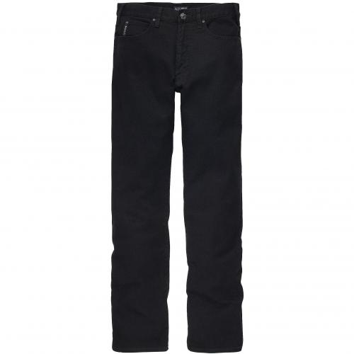 Armani Jeans Herren Jeans J31 Schwarz 12