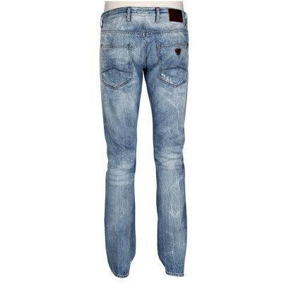 Armani Jeans Italy Slim-Fit