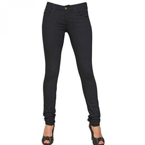 Armani Jeans - Low Waist Skinny Jeggings Jeans