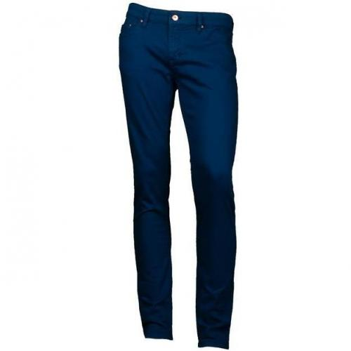 Avelon Jeans Pop bold blue