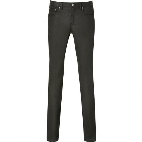 Belstaff Black Earlham Denim Jeans