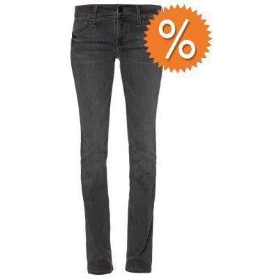 Black Orchid schwarz PEAR Jeans chrome