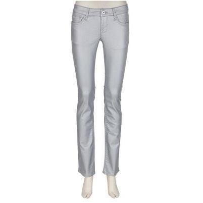 Blood & Glitter Metallic-Jeans
