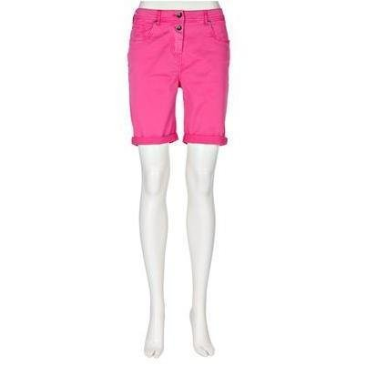 Blood & Glitter Shorts Neon Pink