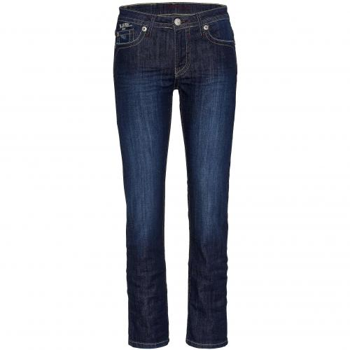 Blue Fire Damen Jeans Nancy
