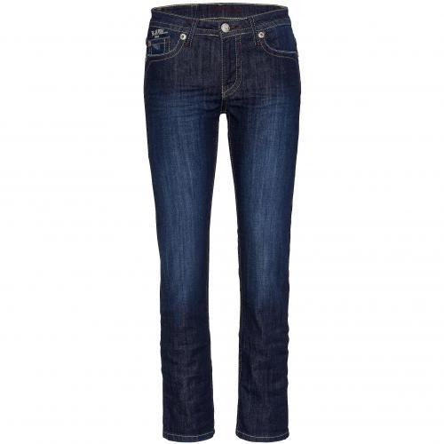 Blue Fire Damen Jeans Nancy