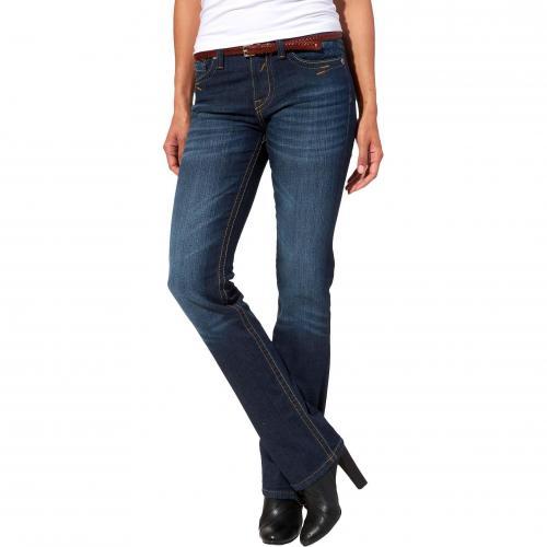 Blue Fire Damen Jeans Nicole N