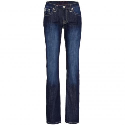 Blue Fire Damen Jeans Positano