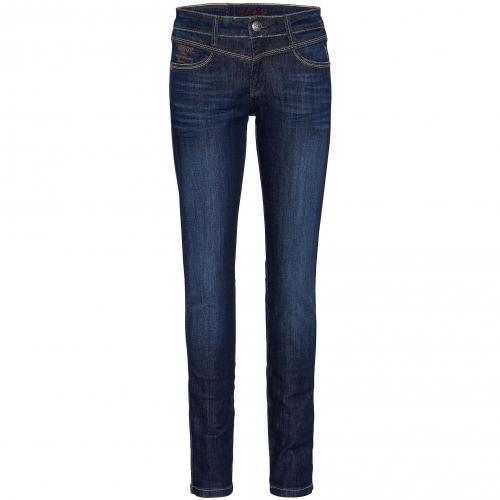 Blue Fire Damen Jeans Skinny