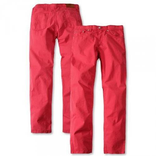 Bogner Jeans Vega-GE1 rot 1842/5077/551
