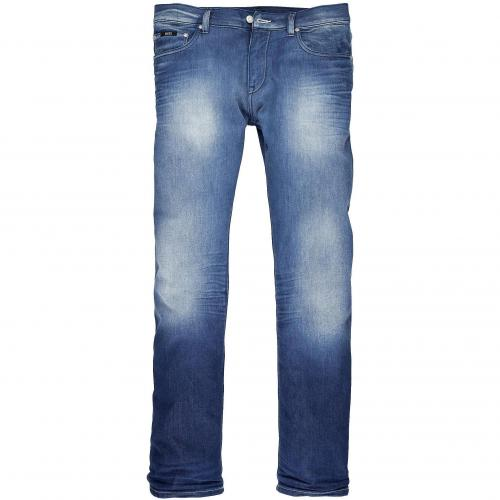 BOSS BLACK Herren Jeans Maine Blue 420