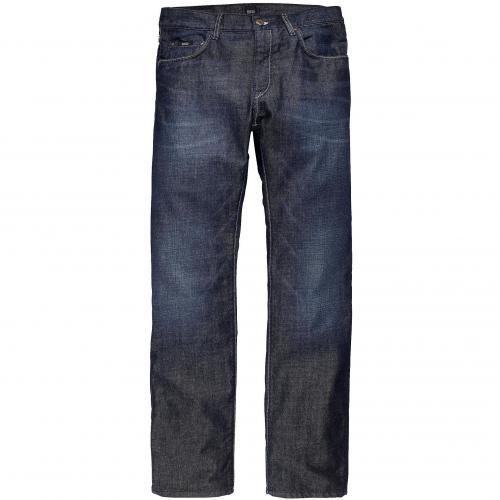 BOSS BLACK Herren Jeans Maine Blue 430