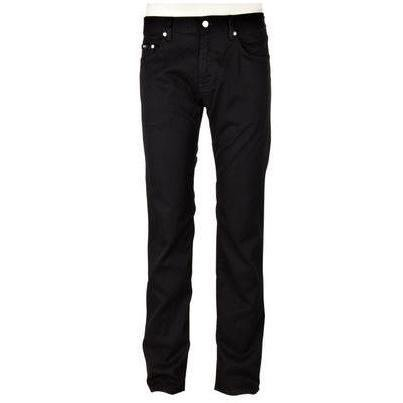 Boss Black Jeans Maine Schwarz