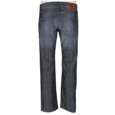 Boss Black Jeans Scout Blue Washed