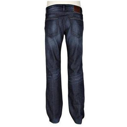 Boss Black Jeans Scout Mid Blue