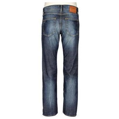 Boss Black Jeans Scout Used Denim