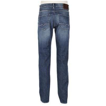 Boss Orange 5-Pocket-Jeans Orange