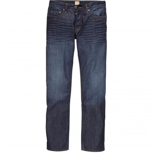 boss orange herren jeans orange 25 moonlight mydesignerjeans. Black Bedroom Furniture Sets. Home Design Ideas